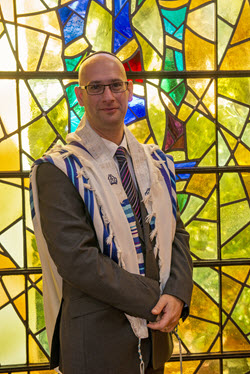 Rabbi Adi Cohen
